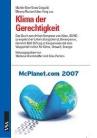 McPlanet.com Klima der Gerechtigkeit