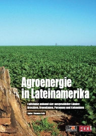 Agroenergie in Lateinamerika