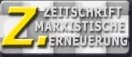 Z. Zeitschrift Marxistische Erneuerung